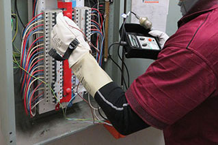 RCD Safety Switch Testing
